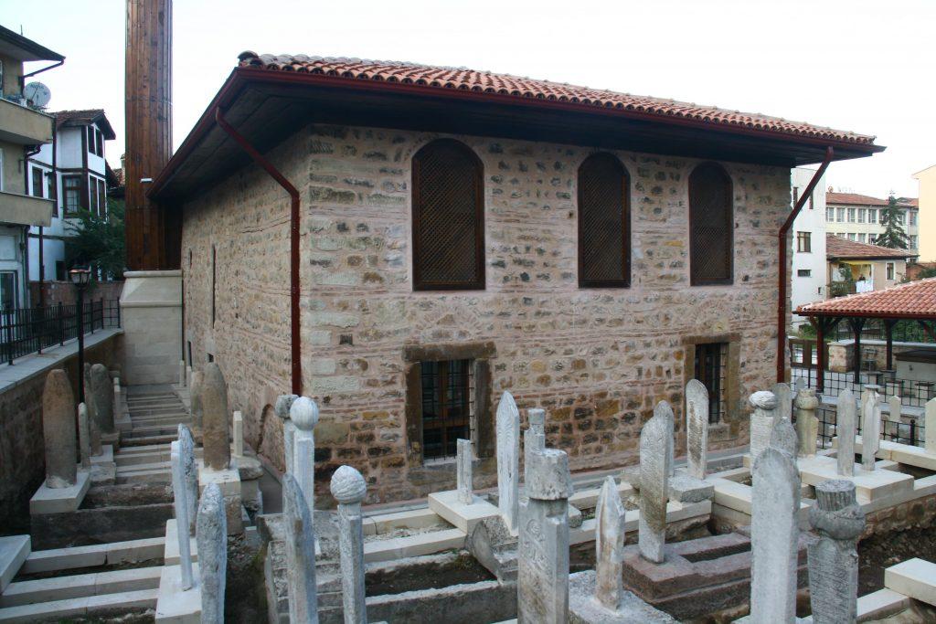 Hepkebirler Camii
