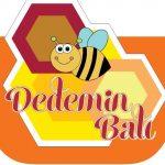 Dedemin Balı Logo