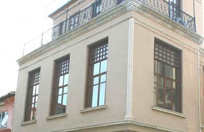 İneboluy Liman Başkanlığı Binası