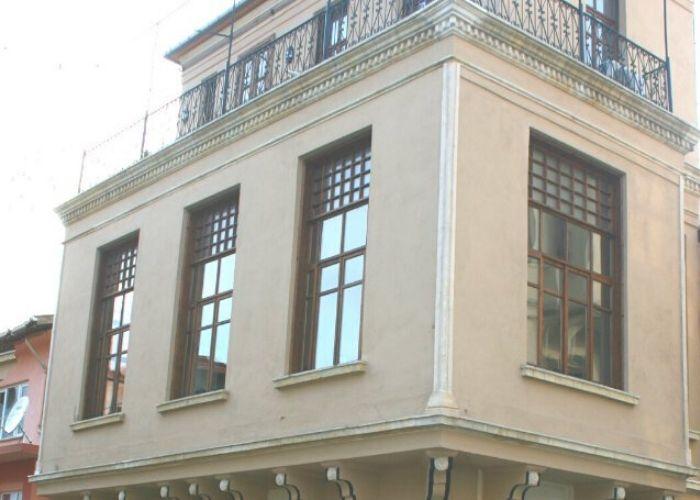 Eski Liman Başkanlığı Binası Restorasyon SONRASI