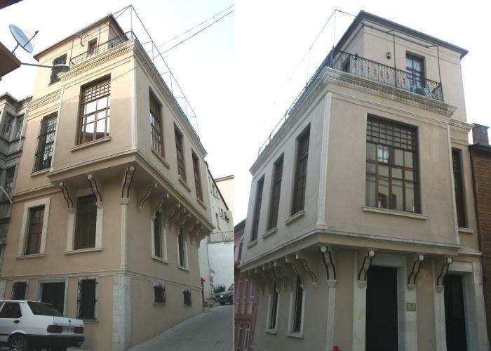 Eski Liman Başkanlığı Restorasyon Sonrası Görünüş