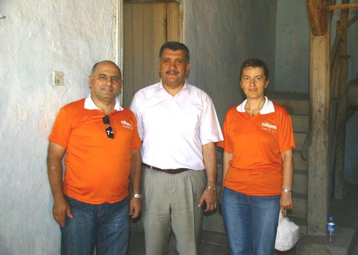 Malatya Belediye Başkanımızla