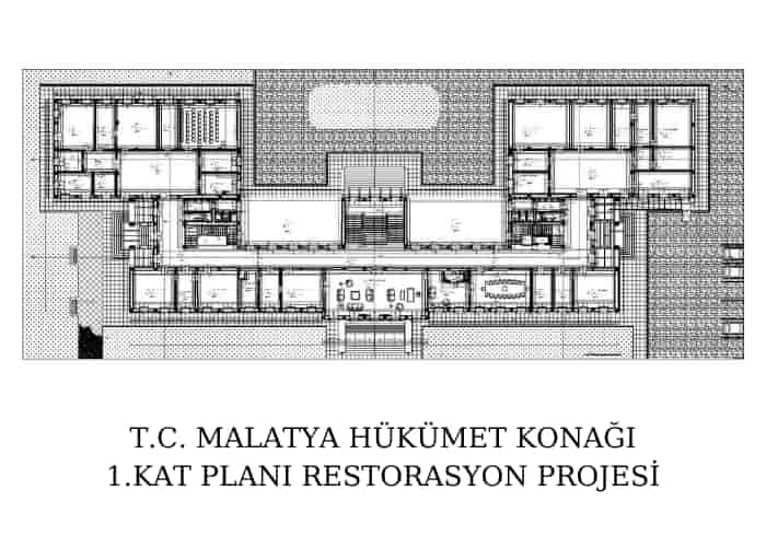 Malatya Hükümet Konağı