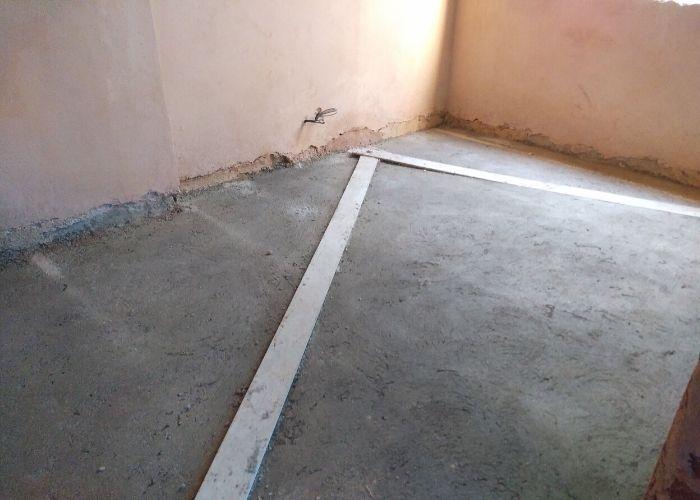 Tarlabaşı Önder Akyürek evi 100x10mm emir lama ile Duvar Bağlantısı