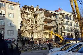 Deprem Hasarı