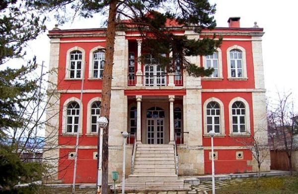 taşköprü kent müzesi restorasyon projesi